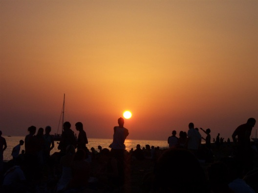 playa-noche